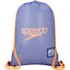 speedo Equipment Mesh Bag 35l Ultramarine/ Fluo Orange